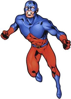 Atomic Hero